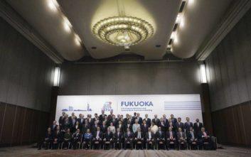 G20: Ενισχύθηκαν οι εμπορικές και γεωπολιτικές εντάσεις