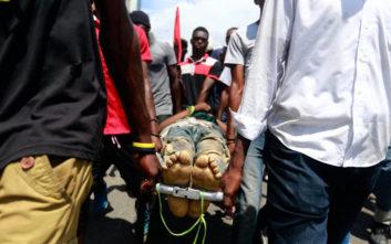 Αϊτή: Ένας νεκρός σε διαδήλωση κατά του προέδρου της χώρας