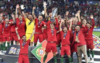 Nations League: Η ομάδα του Σάντος έγραψε ξανά ιστορία