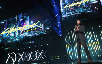 Αυτός είναι ο χαρακτήρας που θα παίξει ο Κιάνου Ριβς στο video game Cyberpunk 2077