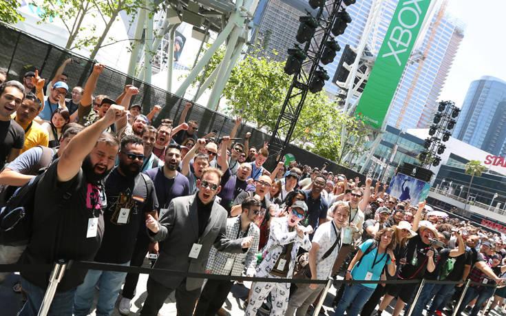 Το 2020 στην αγορά το νέο Xbox της Microsoft 3