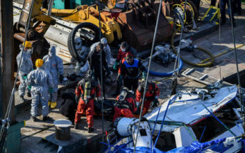 Διώκεται ο καπετάνιος του πλοίου που οδήγησε στο θάνατο 27 άτομα στον Δούναβη