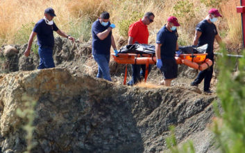 Serial killer στη Κύπρο: Στο «μικροσκόπιο» των Αρχών η sim που βρέθηκε στα ρούχα του