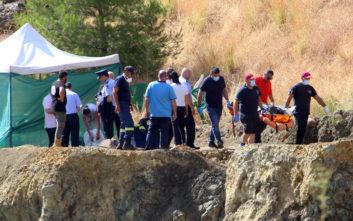 Serial killer στην Κύπρο: «Δεν μπορώ να πάω πίσω το χρόνο» είπε δακρυσμένος