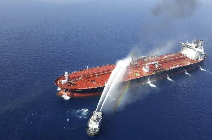 Ιράν: Αρνούνται οι ένοπλες δυνάμεις ότι ευθύνονται για τις επιθέσεις στα τάνκερ