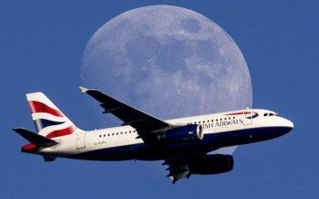 Σε απεργία οι πιλότοι της British Airways τον Σεπτέμβριο
