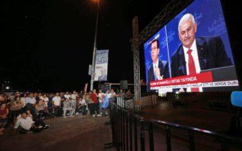 Σφοδρά πυρά αντάλλαξαν Γιλντιρίμ και Ιμάμογλου σε τηλεοπτικό debate