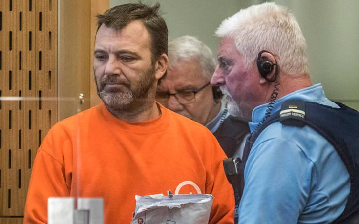 Καταδικάστηκε σε φυλάκιση επειδή ανήρτησε βίντεο από το μακελειό στο Κράιστσερτς