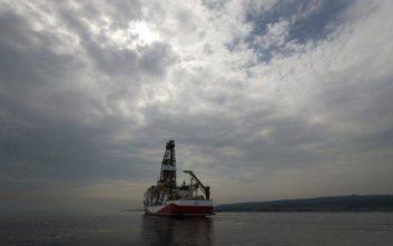 Προκαλεί η Τουρκία: Σχεδιάζει έρευνες νότια του Καστελόριζου