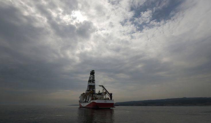 Τούρκος υπουργός Ενέργειας: Το Γιαβούζ ξεκινά γεωτρήσεις