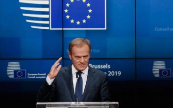 Την Κυριακή στις Βρυξέλλες η απόφαση για τα κορυφαία πόστα της ΕΕ