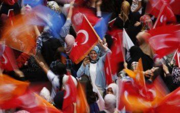 Εκλογές στην Κωνσταντινούπολη: Στις κάλπες ξανά οι πολίτες, σε αναμμένα κάρβουνα ο Ερντογάν