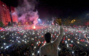 Γερμανικά ΜΜΕ για ήττα Ερντογάν στην Κωνσταντινούπολη: «Ο Ρετζέπ κλονίζεται»