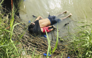 Η τραγική διαδρομή του πατέρα και της κόρης που βρέθηκαν νεκροί και αγκαλιασμένοι
