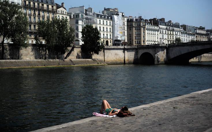 Καιρός: «Καμίνι» η Ευρώπη, σήμερα η χειρότερη μέρα του καύσωνα