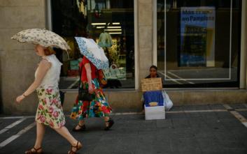 Το πρώτο θύμα του καύσωνα στην Ισπανία είναι ένας 17χρονος