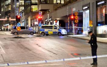 Ισχυρή έκρηξη στη Σουηδία, αναφορές για πολλούς τραυματίες