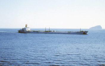 Δεξαμενόπλοιο «χτυπήθηκε από τορπίλη» ανοιχτά των Ηνωμένων Αραβικών Εμιράτων