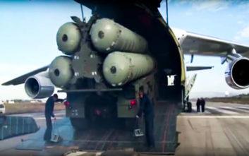 ΗΠΑ: Η Βουλή των Αντιπροσώπων καλεί την Τουρκία να μην προχωρήσει στην απόκτηση S-400