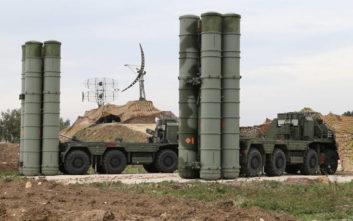 Η Τουρκία άρχισε να παραλαμβάνει τους ρωσικούς S-400