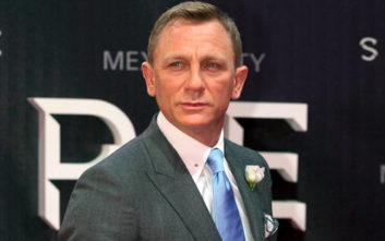 James Bond: Ο Ντάνιελ Κρεγκ επέστρεψε ως ο θρυλικός πράκτωρ «007»