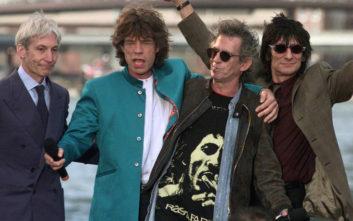 Rolling Stones: Το τραγούδι-ύμνος που ούτε οι ίδιοι δεν είχαν πιστέψει στην επιτυχία του