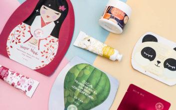 Με έμπνευση και αυθεντικά συστατικά από την μακρινή Κορέα