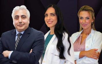 Το 5ο Workshop της διοργανώνει η Cosmetic Derma Medicine