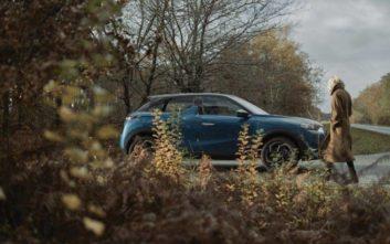 Νέο DS3 Crossback, το SUV υψηλής αισθητικής