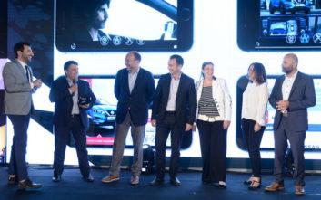 Digital Media Awards'19 στην ψηφιακή καμπάνια του Qashqai
