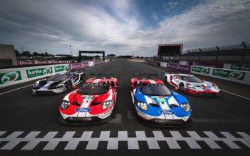 Live η εκκίνηση του φετινού Le Mans