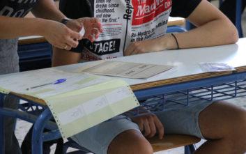 Τέλος η Κοινωνιολογία στις Πανελλήνιες, το κόντρα μάθημα και η «διαγωγή» στο απολυτήριο