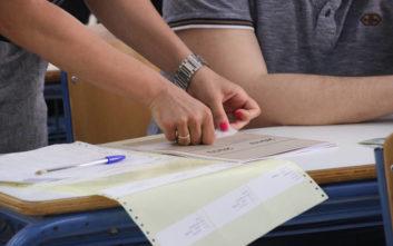 Πανελλήνιες 2019: Καταγγελία της ΟΙΕΛΕ για αλλοίωση εξετάσεων
