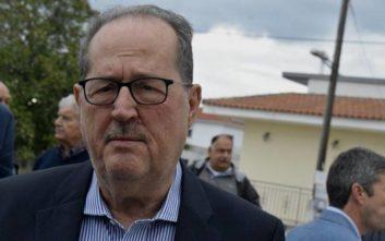 Αποτελέσματα εκλογών 2019: Τι δήλωσε ο νέος περιφερειάρχης Πελοποννήσου Παναγιώτης Νίκας