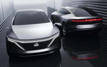 Έρευνα Nissan: Τα sedans αποτελούν κορυφαία επιλογή για το νεανικό αγοραστικό κοινό