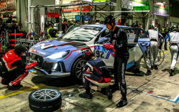 Hyundai: Με στόχο τη νίκη στις 24 ώρες του Nürburgring