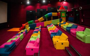 Η Vkids των Village Cinemas τώρα στο Φάληρο
