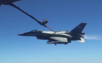 Πολεμική Αεροπορία: 109 ασθενείς μεταφέρθηκαν με πτήσεις της τον Δεκέμβριο