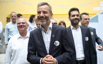 Δημοτικές εκλογές 2019: Από την 1η Σεπτεμβρίου η πόλη θα νιώσει τις διαφορές, δήλωσε ο Ζέρβας