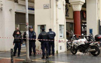 Καταγγελία αστυνομικών ότι ανταλλάσσουν αλεξίσφαιρα γιλέκα όταν αλλάζουν βάρδιες