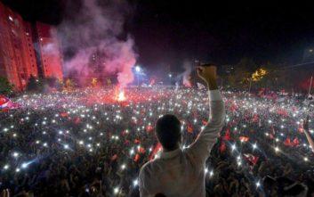 Εκλογές στην Κωνσταντινούπολη: Αυτά είναι τα επίσημα τελικά αποτελέσματα