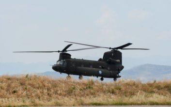 Αθώοι οι κατηγορούμενοι για την υπόθεση των ελικοπτέρων Chinook