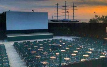 Θερινά σινεμά με θαλασσινή αύρα στην Αττική