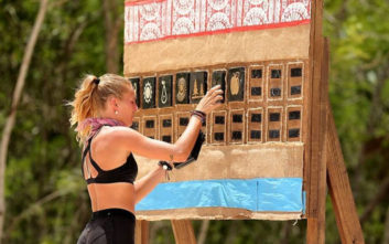 Survivor 3: Η Κατερίνα Δαλάκα πέρασε απευθείας στον τελικό