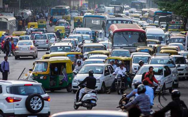 Τι είναι η ελεγχόμενη είσοδος στις πόλεις και πού εφαρμόζεται – Newsbeast