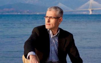 Τα πολιτικά γραφεία του Άγγελου Τσιγκρή σε Πάτρα, Αίγιο και Αθήνα