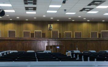Πώς ο νέος Ποινικός Κώδικας επηρεάζει της εξελίξεις στην πολύκροτη δίκη της Χρυσής Αυγής