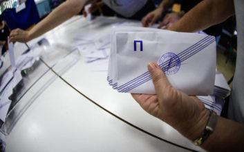 Περιφερειακές εκλογές 2019: Ντέρμπι μεταξύ Σπανού-Γκλέτσου στη Στερεά Ελλάδα