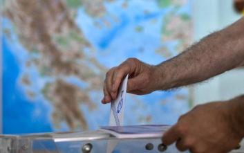 Εθνικές Εκλογές 2019: Αυτή είναι η διαφορά ΝΔ-ΣΥΡΙΖΑ σε νέα δημοσκόπηση