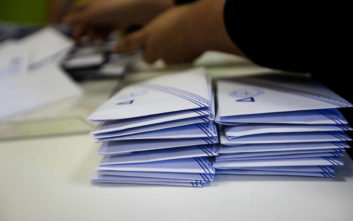 Αποτελέσματα εκλογών 2019: Η πρώτη εκτίμηση για περιφέρειες και δήμους